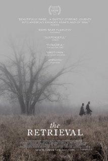 Retrieval iPad Movie Download