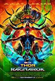 Thor Ragnarok iPad Movie Download