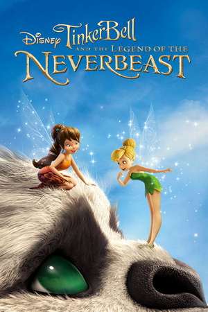 Tinker Bell and the Legend of the NeverBeast iPad Movie Download
