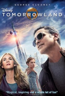 Tomorrowland iPad Movie Download