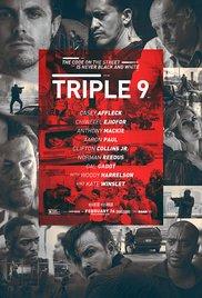 Triple 9 iPad Movie Download