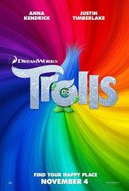 Trolls iPad Movie Download