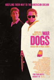 War Dogs iPad Movie Download