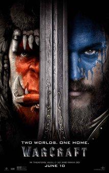 Warcraft iPad Movie Download