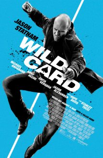 Wild Card iPad Movie Download