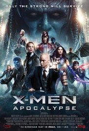 X-men Apocalypse iPad Movie Download