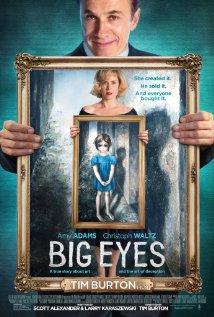 Big Eyes iPad Movie Download