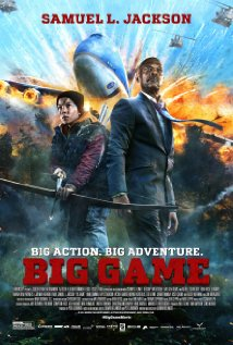 Big Game iPad Movie Download