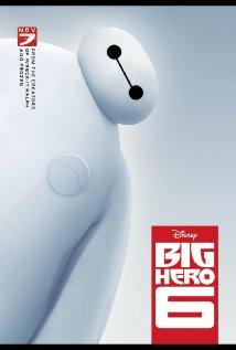 Big Hero 6 iPad Movie Download