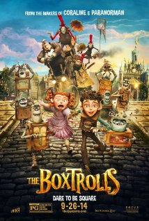 Boxtrolls iPad Movie Download