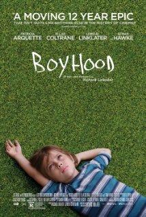 Boyhood iPad Movie Download