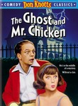 Ghost and Mr. Chicken iPad Movie Download