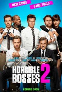 Horrible Bosses 2 iPad Movie Download