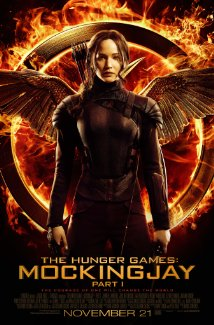 Hunger Games: Mockingjay iPad Movie Download