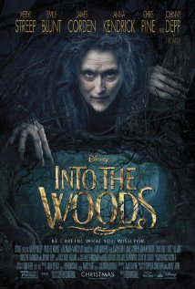 Into the Woods iPad Movie Download