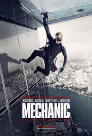 Mechanic Resurrection iPad Movie Download