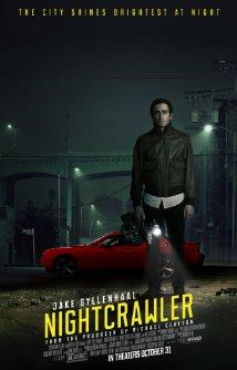 Nightcrawler iPad Movie Download