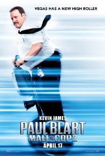 Paul Blart: Mall Cop 2 iPad Movie Download