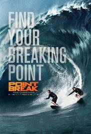 Point Break 2015 iPad Movie Download