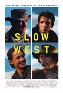 Slow West iPad Movie Download
