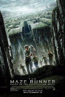 The Maze Runner iPad Movie Download