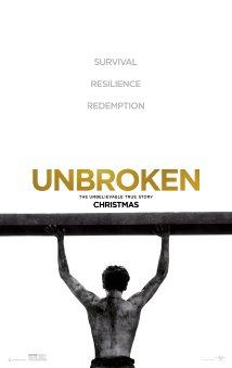Unbroken iPad Movie Download