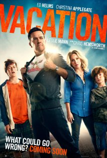 Vacation  iPad Movie Download