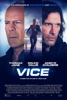Vice iPad Movie Download