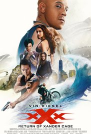 xXx: Return of Xander Cage iPad Movie Download