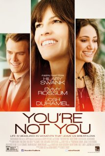 You're Not You iPad Movie Download