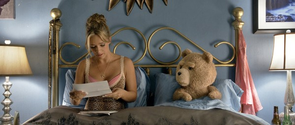 Ted 2 Movie Download for iPad