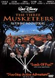Three Musketeers ,The iPad Movie Download