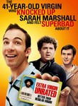 The 41 Year Old Virgin Who Knocked Up Sarah Marshall and Felt Superbad About It iPad Movie Download