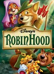 Disneys Robin Hood iPad Movie Download