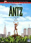 Antz iPad Movie Download