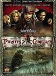 Pirates of the Caribbean: At World's End iPad Movie Download