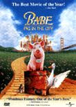 Babe Pig in the City iPad Movie Download