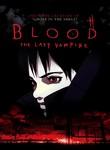 Blood: The Last Vampire iPad Movie Download