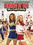 Bring It On All or Nothing iPad Movie Download