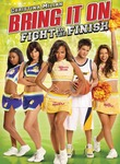 Bring It On Fight to the Finish iPad Movie Download
