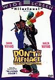Dont Be A Menace iPad Movie Download