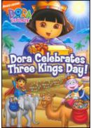 Dora the Explorer: Dora Celebrates Three Kings Day! iPad Movie Download