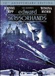 Edward Scissorhands iPad Movie Download