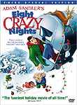 Eight Crazy Nights iPad Movie Download