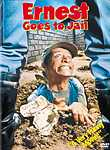 Ernest Goes to Jail iPad Movie Download