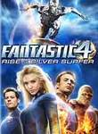 Fantastic Four Rise of the Silver Surfer iPad Movie Download