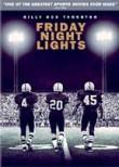 Friday Night Lights iPad Movie Download