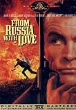 From Russia with Love: James Bond iPad Movie Download