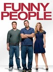 Funny People iPad Movie Download