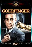 Goldfinger, James Bond 007 iPad Movie Download